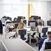 Job vacancies at record high - but skills shortages will continue to disrupt growth