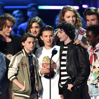 Production for third series of Stranger Things under way