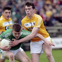 Antrim to retain Indian sign over Ernemen