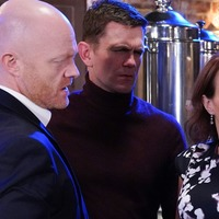 Dark truth revealed about Max and Rainie's marriage in EastEnders