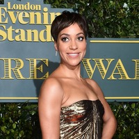 The Good Fight star Cush Jumbo welcomes son Maximilian