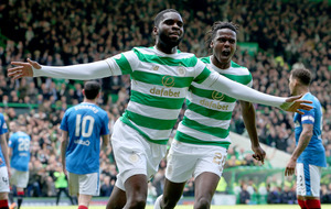 Celtic seal seventh straight title with magnificent thrashing of Rangers