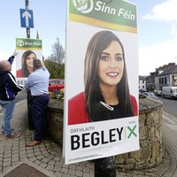 John Manley: In the West Tyrone by-election you can bet your house on Begley