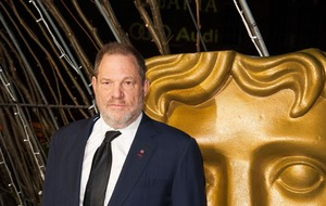 Harvey Weinstein: My priority is my family