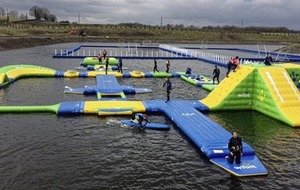 What's On: Treat the kids – big and small – to a day out at Cable and Wake outdoor waterpark