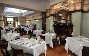 Eating Out: Dining at Ardtara Country House convinces me I was swapped at birth
