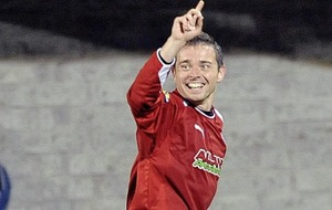 The Irish Cup was a career of missed opportunities: former Cliftonville star Chris Scannell