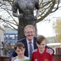 Celtic and Manchester United U19s to launch 2018 SuperCupNI