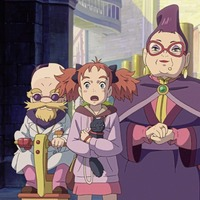 Film review: Mary And The Witch's Flower a simple tale to suit budding cinema-goers