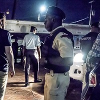 Hundreds rescued in Interpol crackdown on human trafficking