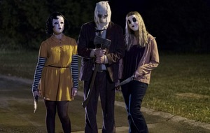 Film review: The Strangers: Prey At Night
