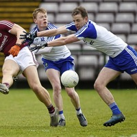Boyle a doubt for Monaghan