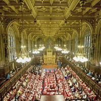 Peers inflict heavy defeat on British government over final say on Brexit