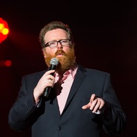Frankie Boyle to travel to Russia for new TV programme