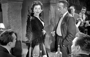 Cult Movie: Bogart and Gardner shine in 50s classic The Barefoot Contessa