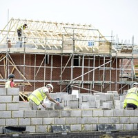 North's construction firms bounce back at start of 2018