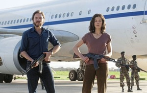 Entebbe stars tell how it was important to 'show the human being behind a terrorist'
