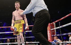 London calling again as James Tennyson takes on Martin J Ward in European title rumble