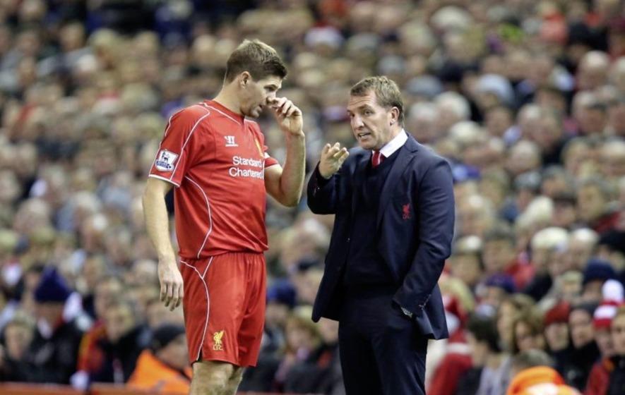 Steven Gerrard Pdf