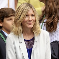 Lisa Faulkner: I don't want be super-fit, just a healthy body and to still wear a bikini
