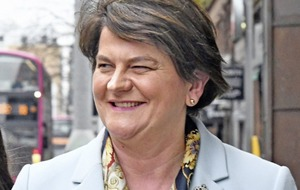 Brian Feeney: Arlene Foster's absurd EU comments demonstrate a narrow world view