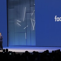 Key announcements from Facebook's F8 conference