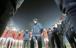 Danny Hughes: Pre-Championship training camps a priceless exercise