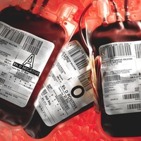 Blood group O raises risk of death from traumatic injury, research shows