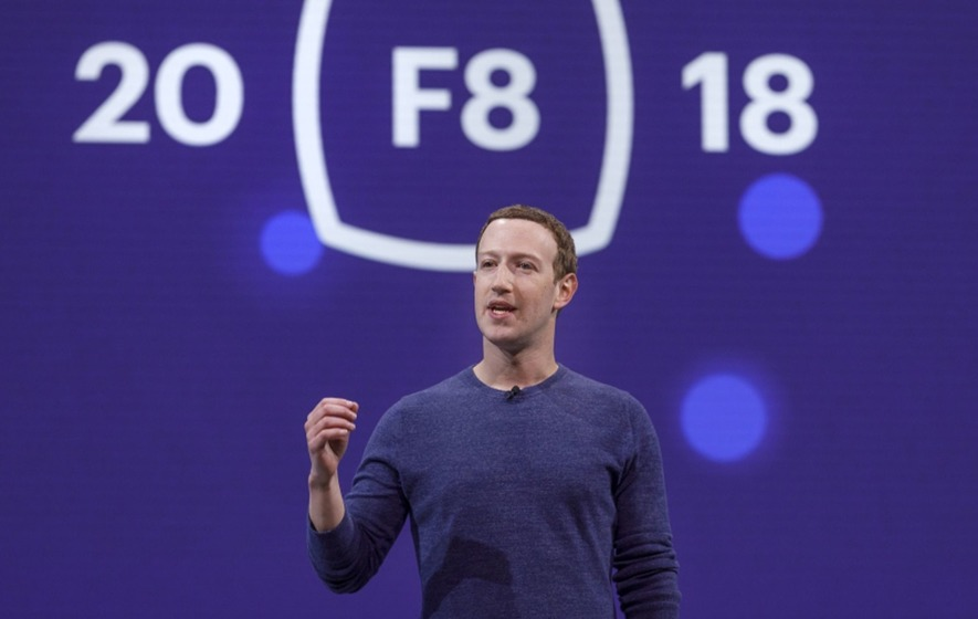 Facebook Tests Out New Hate Speech Button For Some Users