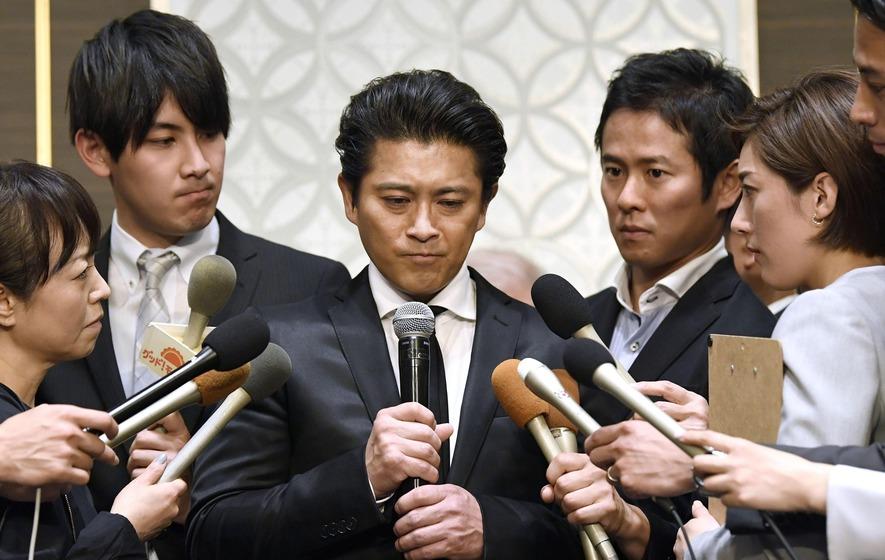Japanese Workers Lewd Sex