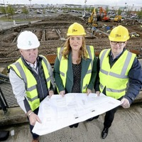New McDonald's first project in £30m Junction redevelopment