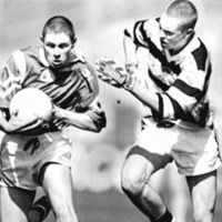 Back in the day - May 3 1998: St Colman's complete a special Hogan Cup journey