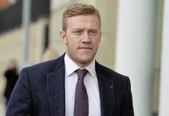 Stuart Olding signs contract with French rugby club Brive