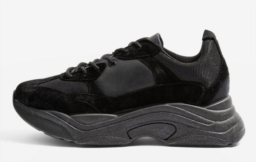 Dad Shoes Ugly Turbo Trainers Fashion Watchers Can T Seem To Agree What Call This Season S Biggest Shoe Trend Here Are The Best