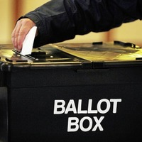 West Tyrone goes to the polls
