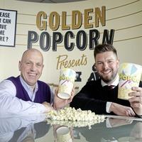 Golden export success for Antrim popcorn firm