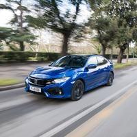 Honda Civic: An intelligent riposte to diesel doom-mongery