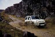 Suzuki Jimny: Rubbish on-road, great off it - and charming everywhere