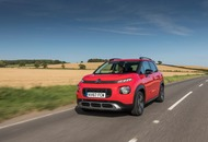 Citroen C3 Aircross: Air max