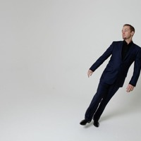 Derren Brown: Not trying to control things is how I live my real life
