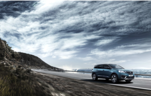 Peugeot 5008: Back at the top of the family tree
