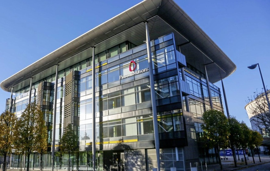 Pinsent Masons tops UK law firm brand ranking - The Irish News