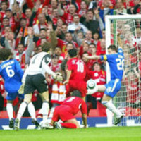 On This Day - May 3, 2005: Luis Garcia's disputed goal books Liverpool's place in Champions League final