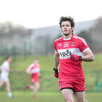 Derry football structures must change to improve - Karl McKaigue