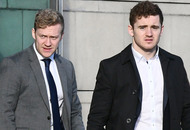 Sale Sharks rule out signing Paddy Jackson and Stuart Olding