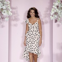 Fashion: Actress Michelle Keegan launches new range for Very