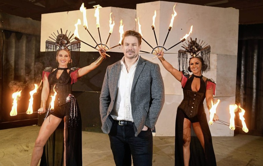 best parties ever the uks largest christmas party provider has announced that it is expanding its portfolio by launching in belfast this christmas - Best Christmas Party Ever