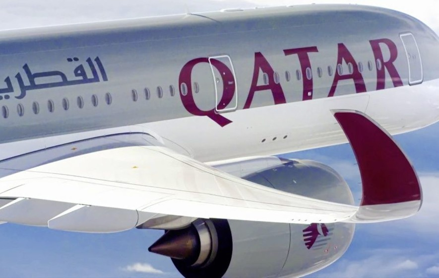 Qatar airways boss hints at belfast doha link the irish news qatar airways boss hints at belfast doha link stopboris Image collections