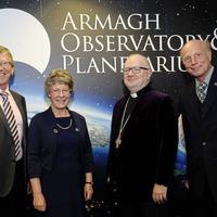 Armagh Planetarium marks 50th anniversary