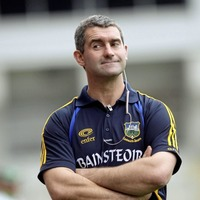 Liam Sheedy wants Antrim supporters to come out in force for crunch Meath clash